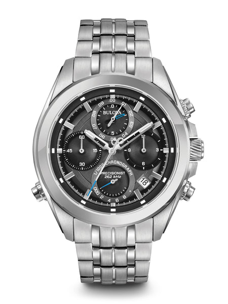 96B260 Men's Precisionist Chronograph Watch