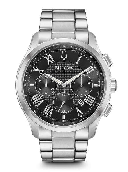 96B288 Men's Classic Watch