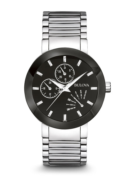 Bulova 96C105 Men's Watch