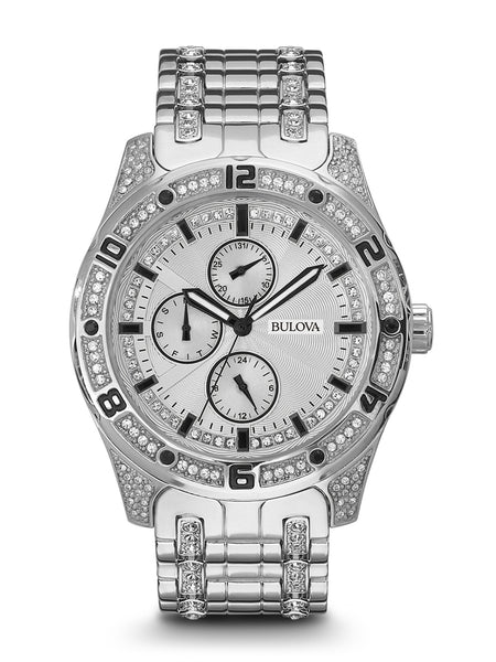 Bulova 96C106 Men's Watch