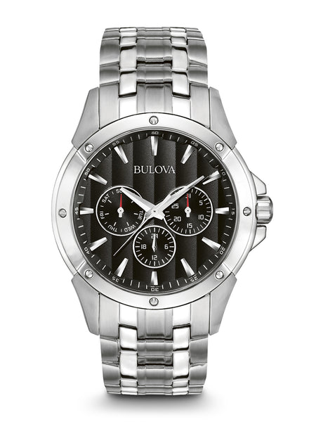 Bulova 96C107 Men's Watch