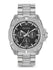 96C126 Men's Crystal Watch