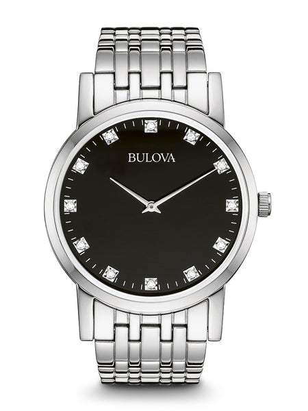 Bulova 96D106 Men's Watch
