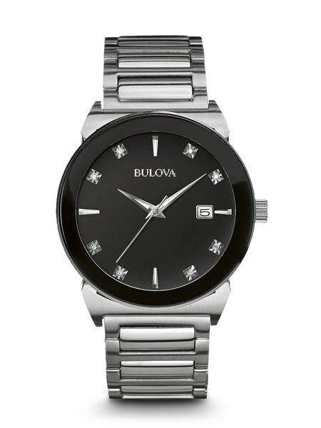 Bulova 96D121 Men's Watch