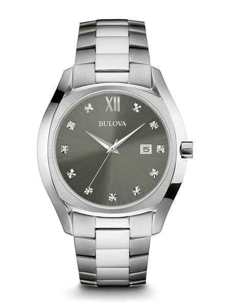Bulova 96D122 Men's Watch