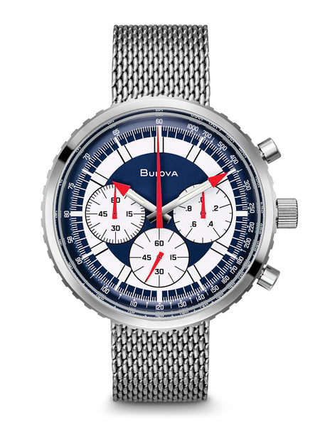 96K101 Special Edition Chronograph C Men's Watch