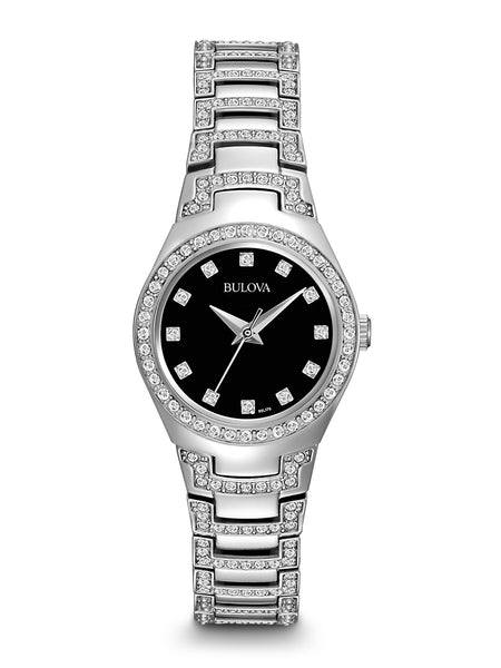 Bulova 96L170 Women's Watch