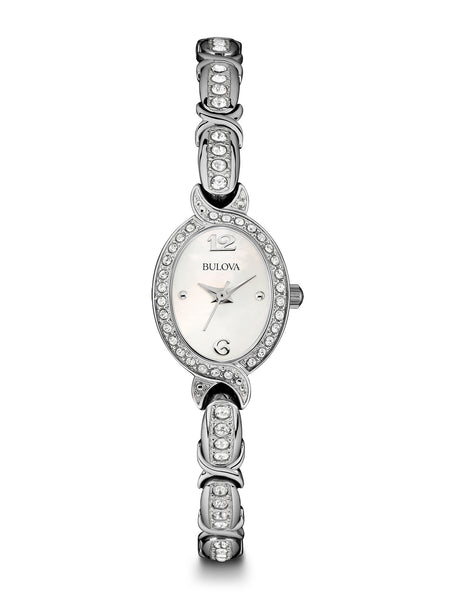 Bulova 96L199 Women's Watch