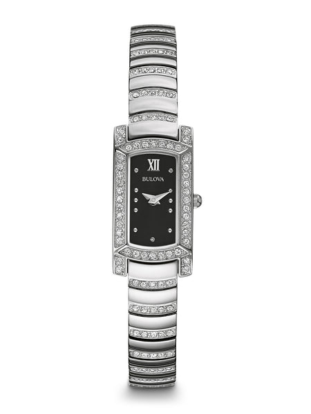 Bulova 96L202 Women's Watch