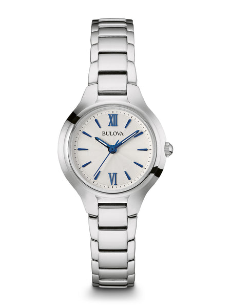 Bulova 96L215 Women's Watch
