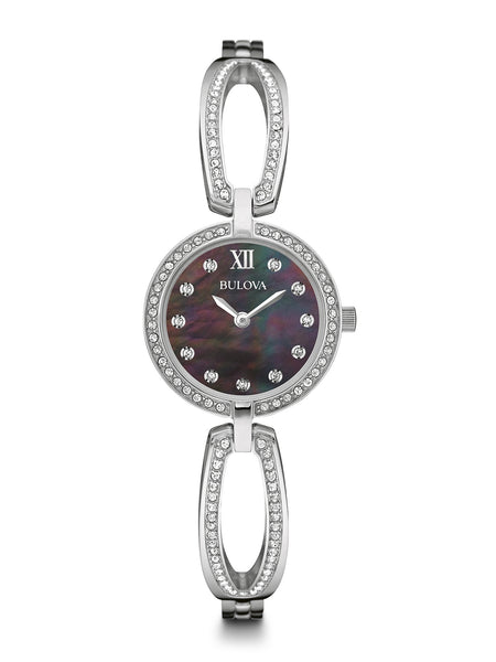 Bulova 96L224 Women's Watch