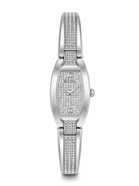 96L235 Women's Crystal Watch