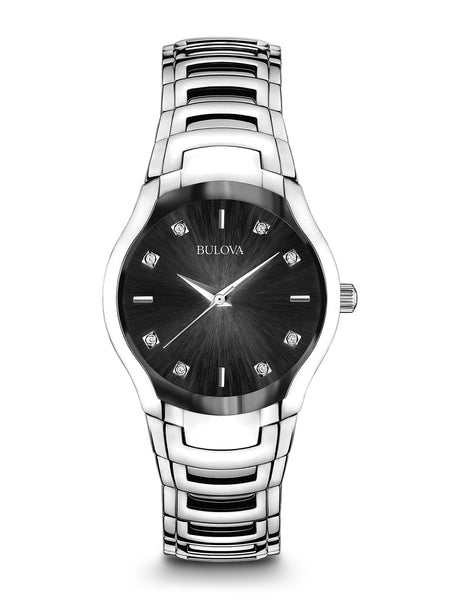 Bulova 96P146 Women's Watch