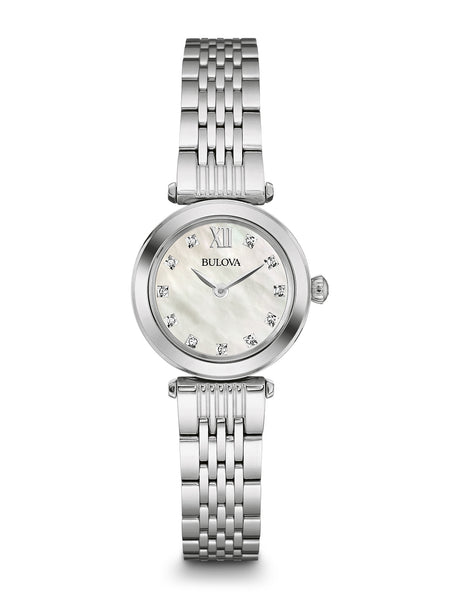 Bulova 96P167 Women's Watch
