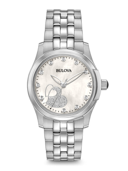96P182 Women's Diamond Watch