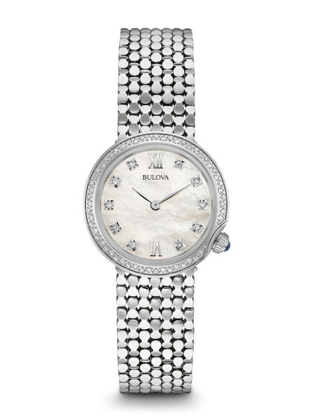 Bulova 96R206 Women's Watch
