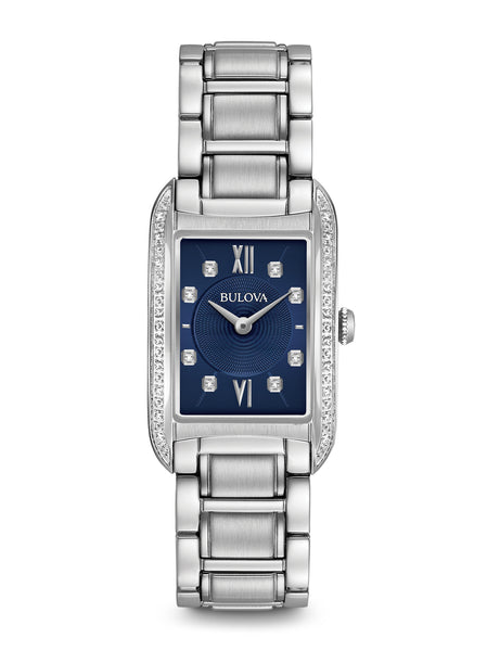 96R211 Women's Diamond Watch