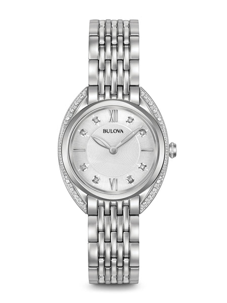 96R212 Women's Diamond Watch