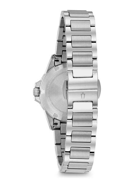 96R215 Women's Marine Star Diamond Watch