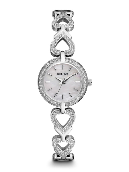 Bulova 96X136 Women's Watch