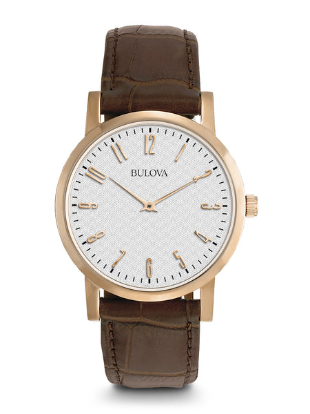 Bulova 97A106 Men's Watch