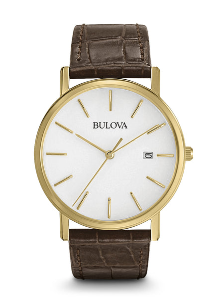 Bulova 97B100 Men's Watch