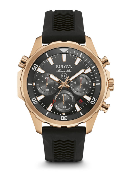 Bulova 97B153 Men's Chronograph Watch