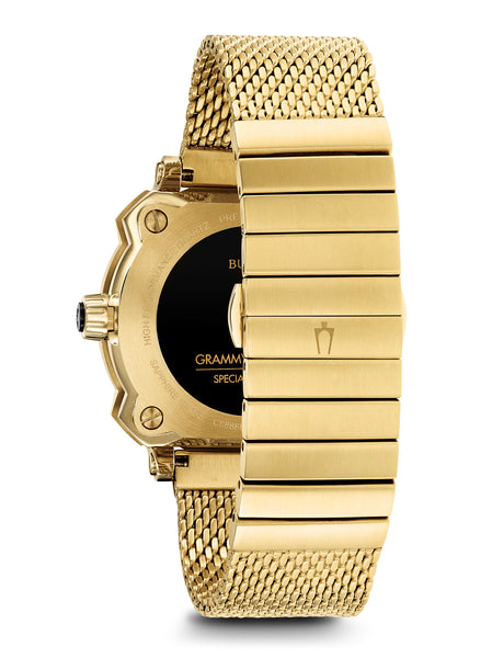 97B163 Special GRAMMY® Edition Men's Precisionist Watch