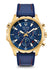 97B168 Men's Marine Star Chronograph Watch