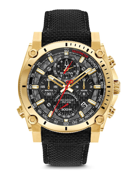 97B178 Men's Precisionist Chronograph Watch