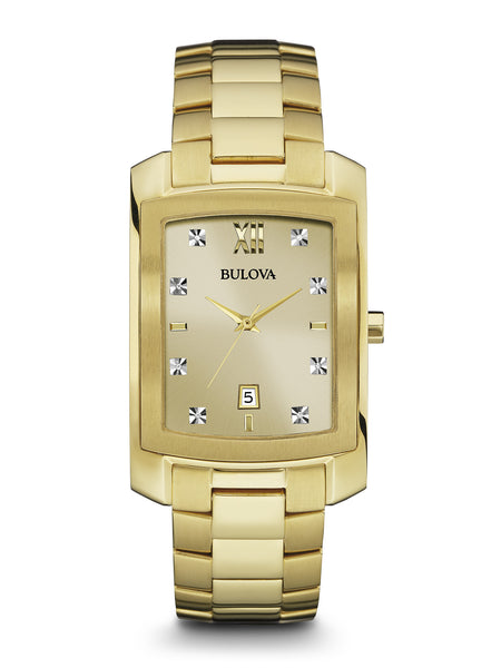 Bulova 97D107 Men's Watch