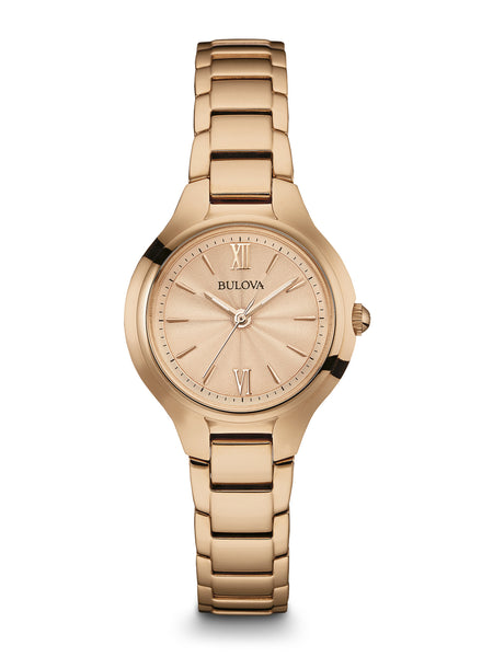 Bulova 97L151 Women's Watch