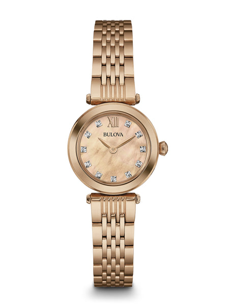 Bulova 97P116 Women's Watch
