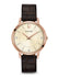 97P122 Women's Classic Diamond Watch