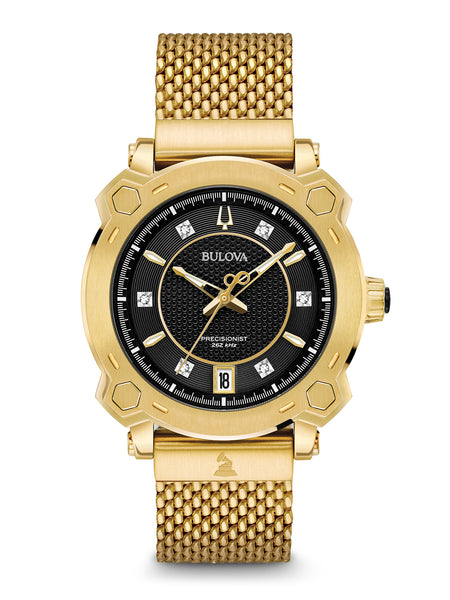 97P124 Special GRAMMY® Edition Ladies' Precisionist Watch