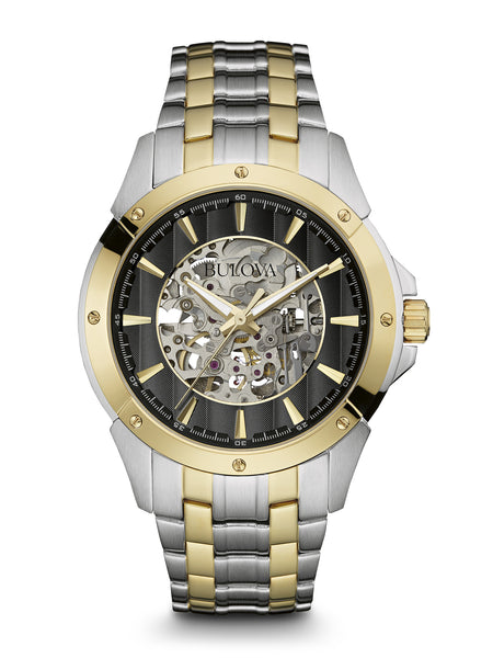 Bulova 98A146 Men's Automatic Watch