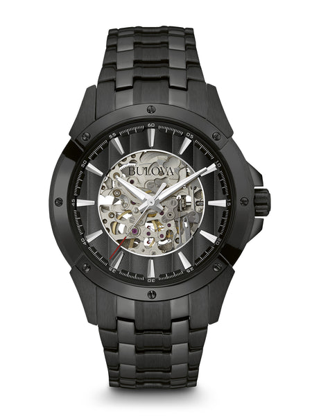 Bulova 98A147 Men's Automatic Watch