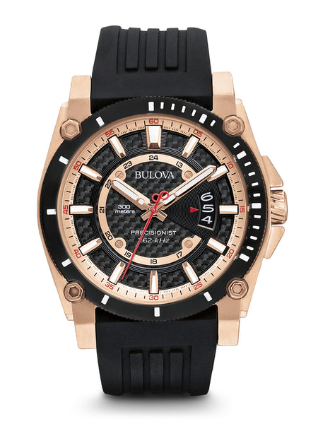 Bulova 98B152 Men's Precisionist Watch