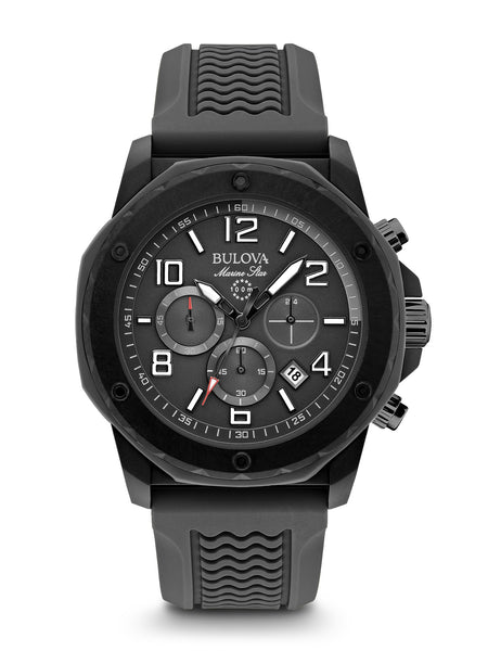 Bulova 98B223 Men's Chronograph Watch