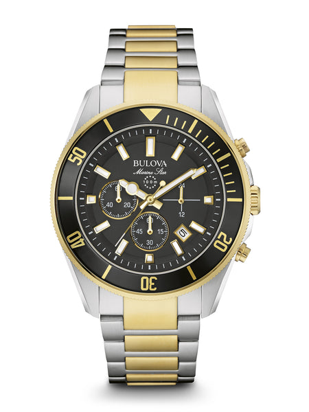 Bulova 98B249 Men's Chronograph Watch