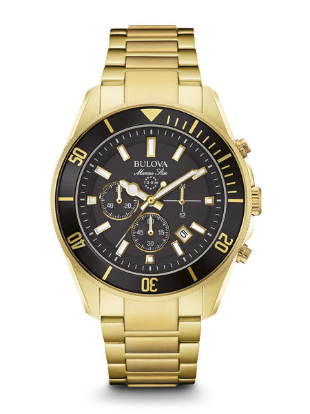 Bulova 98B250 Men's Chronograph Watch