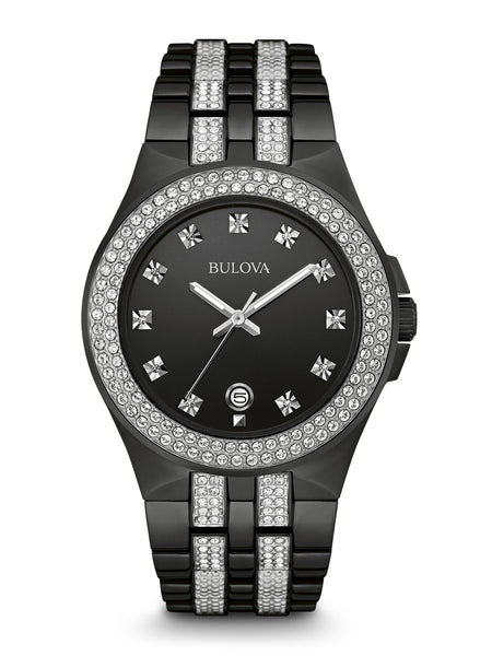 Bulova 98B251 Men's Watch