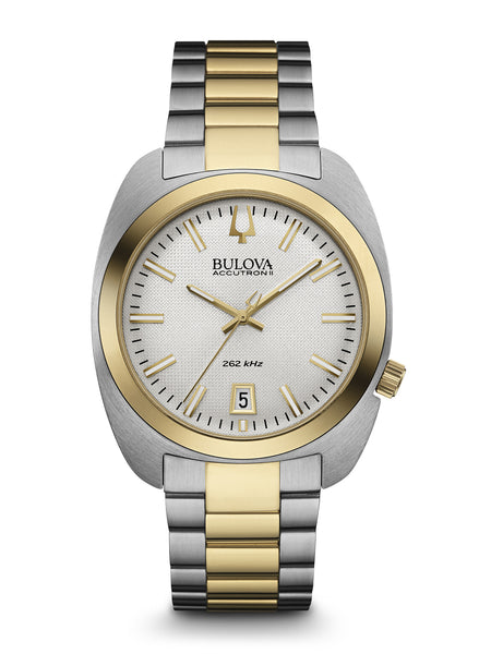 Bulova 98B272 Men's Watch