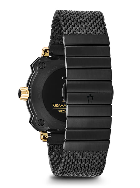 98B303 Special GRAMMY® Edition Men's Precisionist Watch
