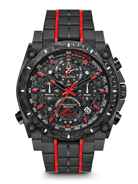 98B313 Men's Precisionist Chronograph Watch