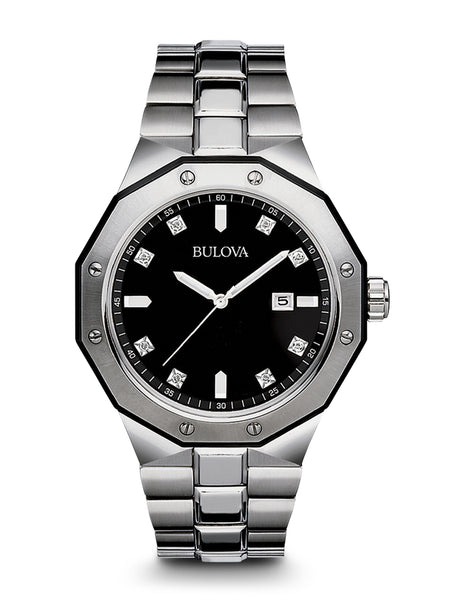 Bulova 98D103 Men's Watch