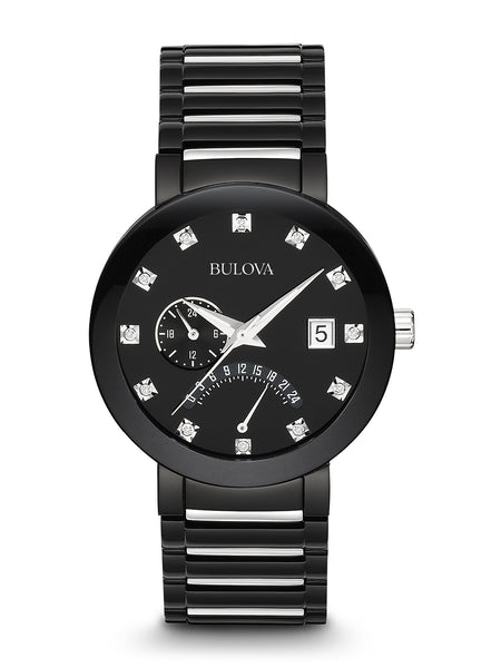 Bulova 98D109 Men's Watch