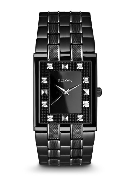 Bulova 98D111 Men's Watch