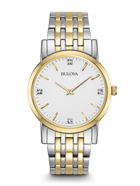 Bulova 98D114 Men's Watch