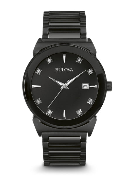Bulova 98D121 Men's Watch